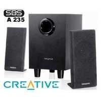 Creative A235 Multimedia 2.1 Speakers