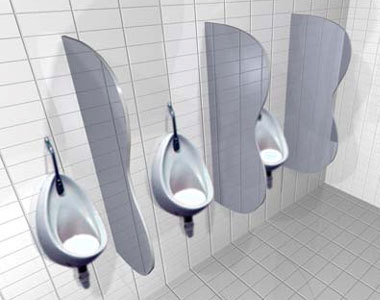 Toilet Urinal Cubical