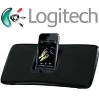 Logitech S 315i Ipod Iphone Dock