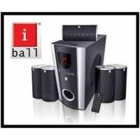 I ball MMC Slot Multimedia Speaker