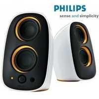 Philips Portable 2.0 Notebook Multimedia Speaker