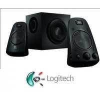 Logitech Stereo Multimedia 2.1 Speakers