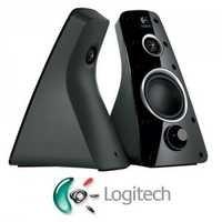 Logitech Stereo Multimedia Speakers 360 D