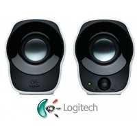 Logitech Stereo Multimedia USB power Speakers