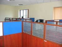 Modular Furniture Office