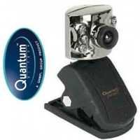 Quantum 16MP 6 LED light WebCam