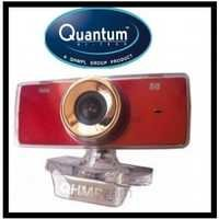 Quantum 20MP WebCam