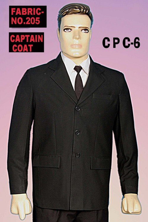 Executive Coat