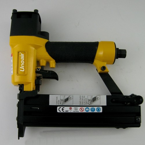 Air Braders and Coil Nailers
