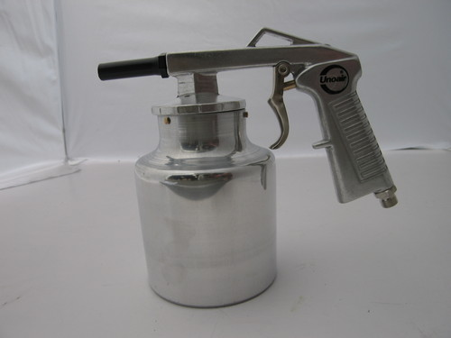 HVLP Spray Guns & Others