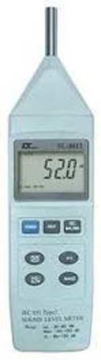 Auto range & RS-232