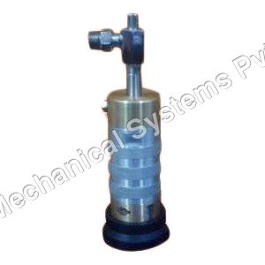 LPG Filling Cylinder Head