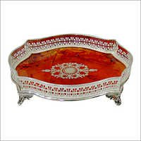 Decorative Trousseu Platters