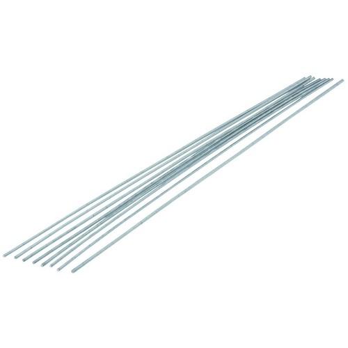 Low Heat Gas Welding Rod
