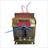 Automatic Control Transformers