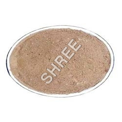 Calcined Clay for Mortars