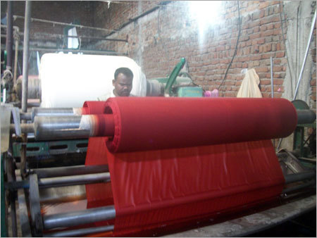 Cotton Fabric Dyeing Services