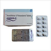 Aneed-P Tablets
