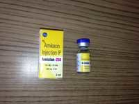 Amislan-250 mg Injection