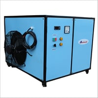 Online Water Chiller for packaged drinking water