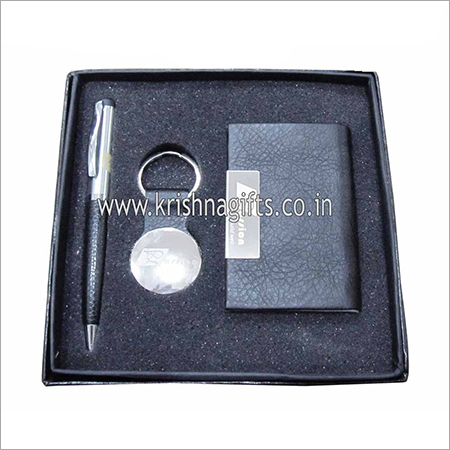 Passion Leather Gift Set