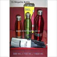 SS Cola Bottles