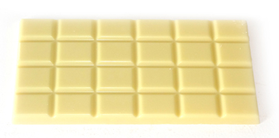 White Compound Chocolate Slabs
