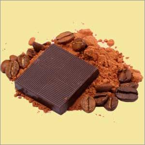 Milk Compound Chocolate Slabs