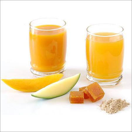Papaya Puree Fruit Pulp