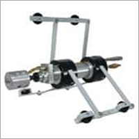 Internal Pipe Coating Equipment