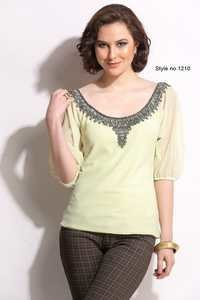 Latest styles tops
