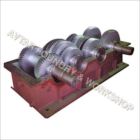 Industrial Gears Box
