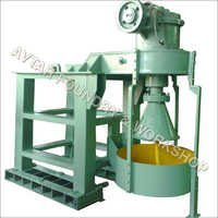 Steel Coil Machine