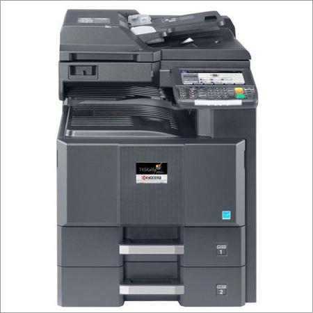 Kyocera photocopier TASKalfa 2550ci