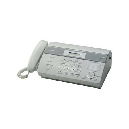 Electronic Fax Machines
