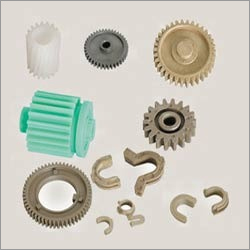 Spares & Consumables