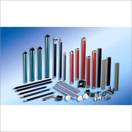 Copier Spares And Consumables