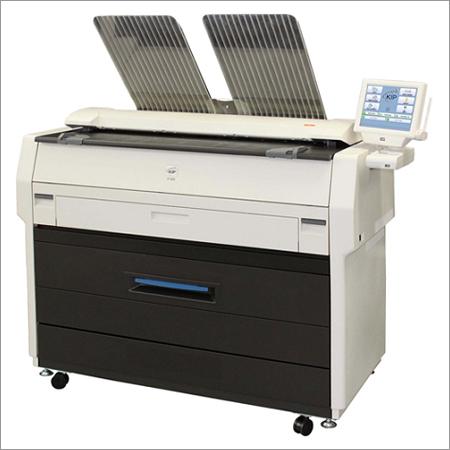 Kyocera 4820W Format Printer