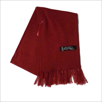 Men's Winter Muffler