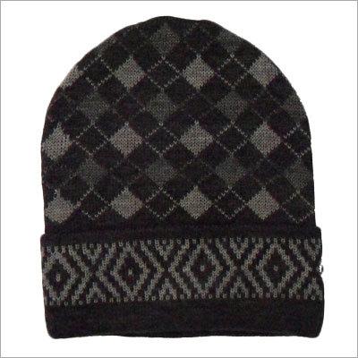 Winter Skull Cap