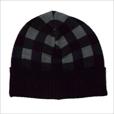 Designer Winter Cap