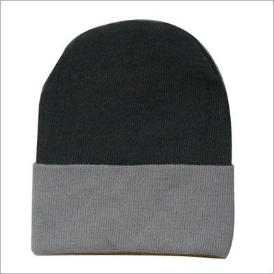 Brown Winter Cap