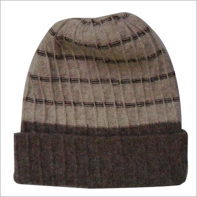 Fashionable Winter Cap