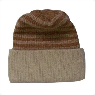Simple Winter Cap