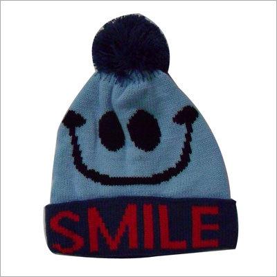 Stylish Knitted Cap