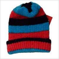 Kids Design Winter Cap