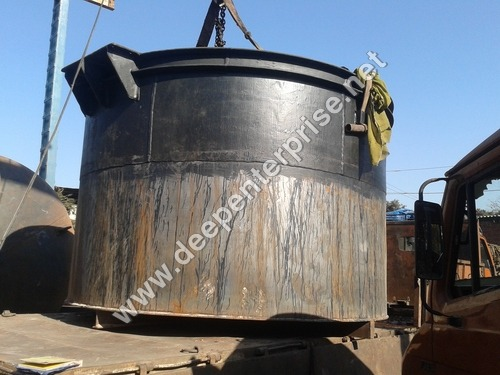 MS Vessel Rubber Lining
