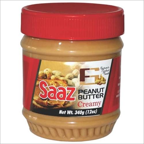 Creamy Peanuts Butter