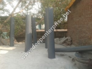 FRP Moulding Pipe