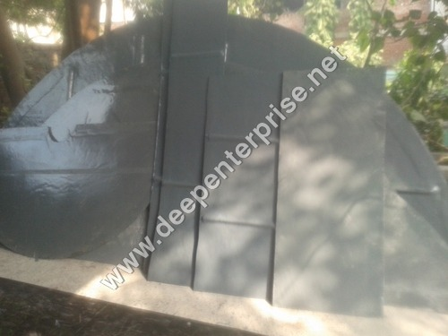FRP Moulding Cover